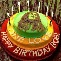 happybirthdaybobmarley Marley was born on the 6th February 1945 bobmarley71hellip